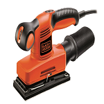 Ponceuse Black & Decker