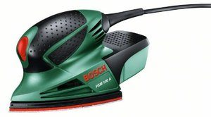 ponceuse bosch psm 100 A